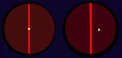 Fig. 2-3 maddox verticale