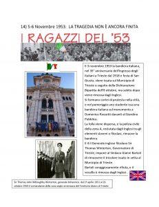 14) Non é finita- Trieste 3-5 Novembre 1953_Pagina_1
